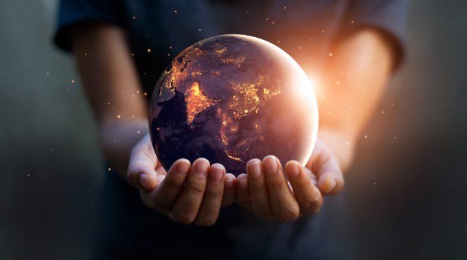 IREC para um mundo melhor